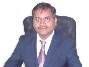 Dr. Ajit More