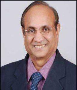 Prof. M.M.Salunkhe