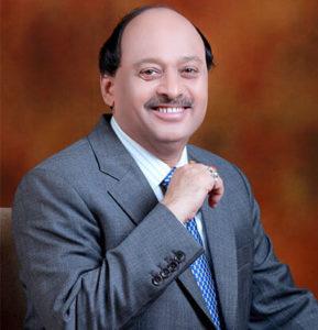 Prof. Dr. Shivajirao Kadam